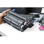Общая конструкция картриджа лазерного принтера  Эксперт сервис