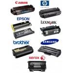 Основные причины, почему лазерный картридж не печатает