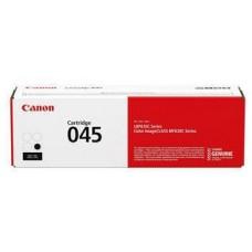 Картридж Canon i-sensys: LBP611Cn / LBP613Cdw / MF631Cn / MF633Cdw / MF635C ( Canon 045 ) Black Original