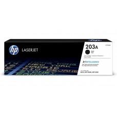 Картридж HP 203A CLJ M280/M281/M254 black CF540A