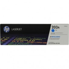 Картридж HP 203A CLJ M280/M281/M254 cyan CF541A