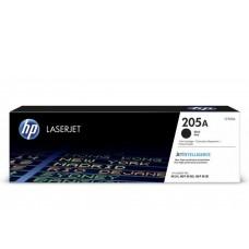 Картридж HP 205A black CF530A