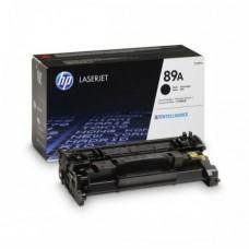 Картридж HP CF289A Black Original