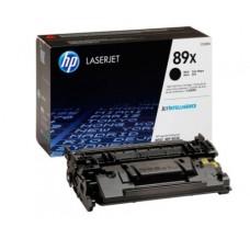 Картридж HP CF289X Black Original