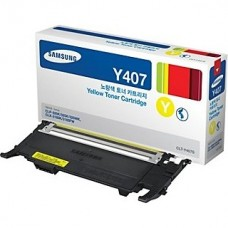Картридж Samsung CLP-325Y (CLT-Y407S) Original, 2 cорт
