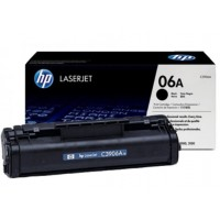 Картридж HP C3906A Original