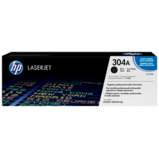 Картридж HP 304A black CC530A Original, 2 сорт