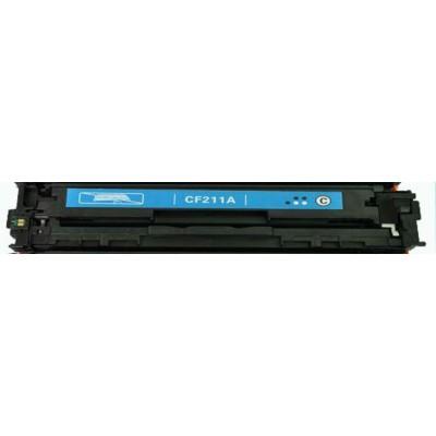 Картридж HP 131A cyan CF211A (новый в упаковке)