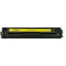 Картридж HP 131A yellow CF212A