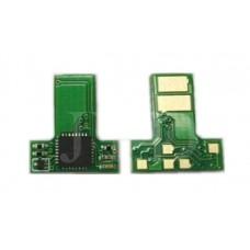 Чип картриджа для HP LJ Pro M102/130, CF217A, Black, 1.6k