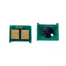 Чип картриджа HP LJ M4555 MFP M601/M602/M603 10K,CE390A