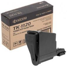 Тонер-картридж Kyocera TK-1120 (1T02M70NX1)