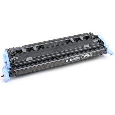 Картридж HP Q6000A black Original, 2 сорт