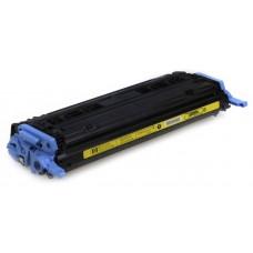 Картридж HP Q6002A yellow Original, 2 сорт