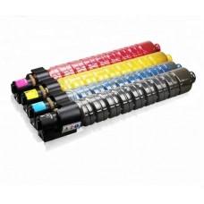 Ricoh MPC2030 / MPC2031 / MPC2050 / MPC2051 black (новый в упаковке)
