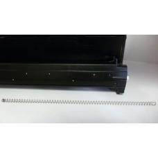 Шнек рециркуляции тонера для Drum Unit OKI B401 / B431 / B432 / MB441 / MB451 / MB461 / MB471 / MB491 / MB472 / MB492 (под лезвием очистки)