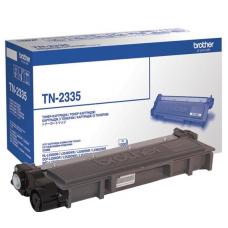 Тонер-картридж BROTHER TN-2310 / TN-2320 / TN-2335 / TN-2375 / TN-630 Original