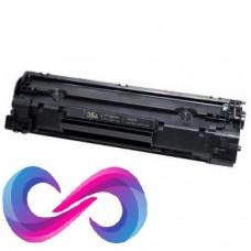Вечный картридж HP CB435A