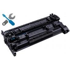 Восстановление картриджа HP CF226A