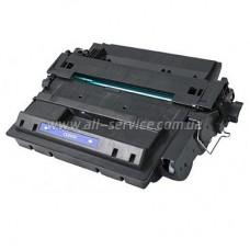 Пустой корпус картриджа HP CE255X