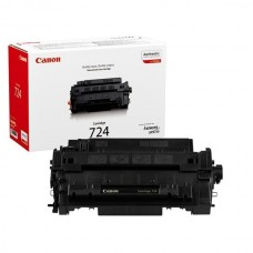 Картридж Canon 724 Original