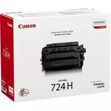 Картридж Canon 724H Original
