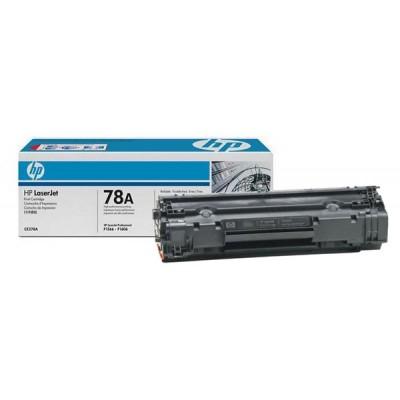 Картридж HP CE278A Original, 2 сорт
