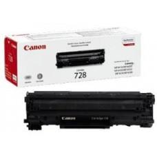 Картридж Canon 728 Original, 2 сорт