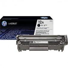 Картридж HP Q2612A Original, 2 сорт