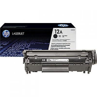 Картридж HP Q2612A Original