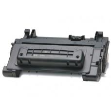 Картридж HP CC364A (заправленный, с новым фотобарабаном, первопроходный)