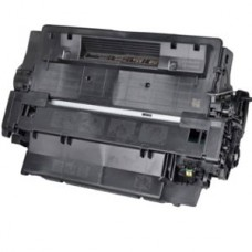Картридж HP CE255X (заправленный, с новым фотобарабаном, первопроходный)
