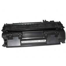 Картридж HP CE505A (заправленный, с новым фотобарабаном, первопроходный)
