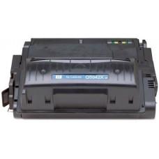 Картридж HP  Q5942X (заправленный, с новым фотобарабаном, первопроходный)