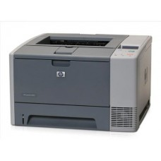 Принтер HP2420dn