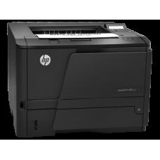 Принтер HPPro 400